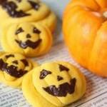 ハロウィンでお菓子作りに挑戦!簡単クッキー