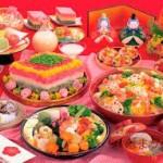 雛祭り かわいい食事 レシピ