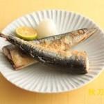 さんま(秋刀魚)レシピ! フライパンでも作れる簡単人気レシピをご紹介