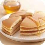 ホットケーキミックス(HM)のレシピ 簡単レンジで、子供と一緒に作ろう