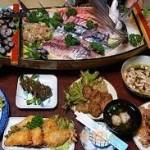入学式のお祝い 和食料理を簡単に作りたい