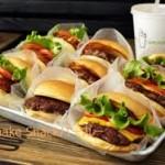 ハンバーガー レシピ NYで1位ハンバーガーショップ「Shake Shack」上陸 お店再現レシピ紹介します