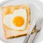 食パン アレンジ 簡単に昨日と違う朝ごはん