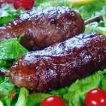 北斗晶ブログや番組で紹介されたレシピを紹介します。