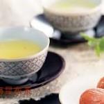 梅こぶ茶 私のおすすめレシピ