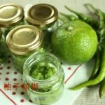 柚子胡椒の作り方 柚子胡椒を使ったレシピも紹介します。