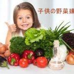 お弁当のおかず 野菜嫌いな子供の為のレシピ