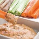 野菜スティック ディップ人気ソースの作り方