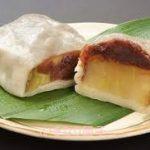 いきなり団子 レシピ 熊本県の土産で人気