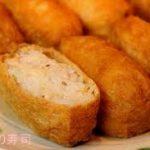いなり寿司 レシピ 簡単かわいいキャラの作り方