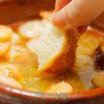 人気のアヒージョ レシピ 人気の具材はタコ・きのこ・海老・鶏肉が美味しい