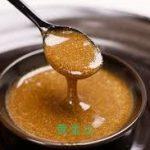 黄金比率のタレ 自宅にある調味料で手作りする。