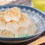 わらび餅レシピ 人気の片栗粉で作る簡単レシピも紹介します。