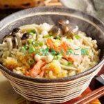 ツナの炊き込みご飯 クックパッドで人気1位レシピから紹介