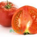 卵とトマトのスープレシピ 美肌を目指そう!