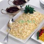バターライスは炊飯器で作って 人気簡単レシピを参考にしよう。