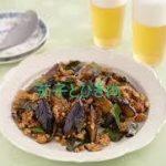 茄子とひき肉レシピ 味噌味・カレー味が人気です。