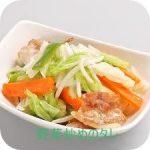 野菜炒めの味付けタレ 7種類