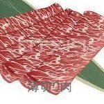 薄切り牛肉レシピ 人気 1 位は?洋風もお勧めです。