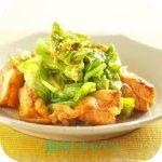 鶏肉とキャベツレシピ 人気の炒め物と丼の作り方