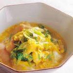 卵とじレシピ めんつゆで簡単人気!玉ねぎだけでも作れます