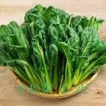 小松菜の和え物レシピ 人気 1位はつくれぽ2000人