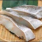 たら(鱈)レシピ ホイル焼き人気で簡単一位はつくれぽ2000人以上