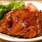 鶏肉のお弁当レシピ 簡単で人気の作り置き冷凍保存で時短